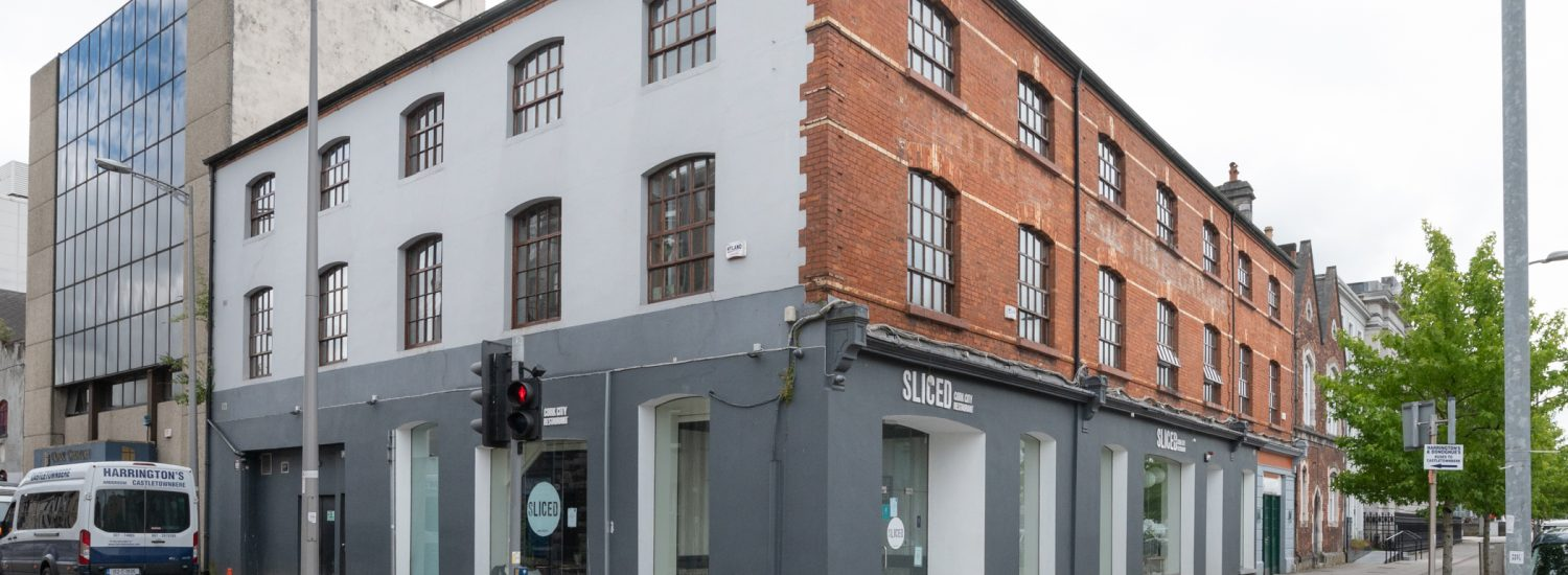 14 Parnell Place Facade